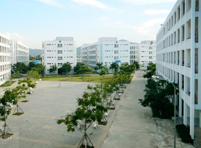 Ký túc xá DMC-579 Đà Nẵng
