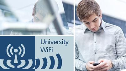 Giải pháp wifi cho trường học