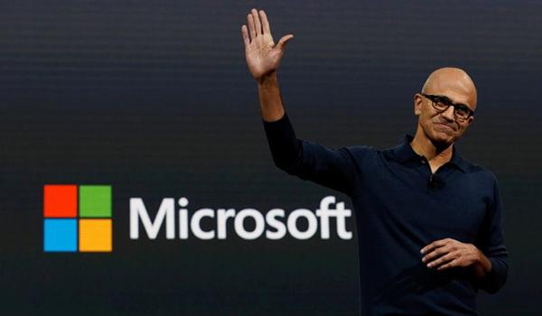 Microsoft vượt qua Apple về sự sáng tạo