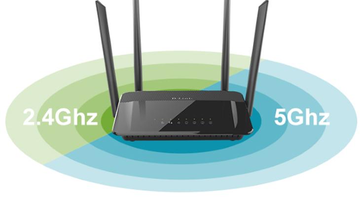 Các tiêu chí chọn mua router wifi