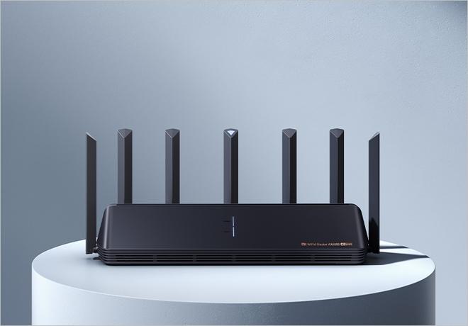 Xiaomi ra mắt Mi Router AX6000: Wi-Fi 6E, hỗ trợ mesh, giá 2.1 triệu đồng
